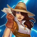 Alicia Quatermain: Secrets of the Lost Treasures Collectors - logo