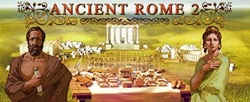 Ancient Rome 2 - image