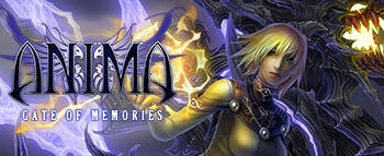 Anima: Gate of Memories - image