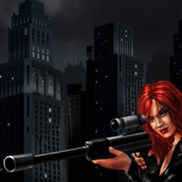 Assassin: Jane Doe - Kill with a vengeance and be the perfect assassin in Assassin: Jane Doe. Play FREE now! - logo