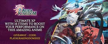 Aura Kingdom - image