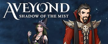 Aveyond 4: Shadow of the Mist - image