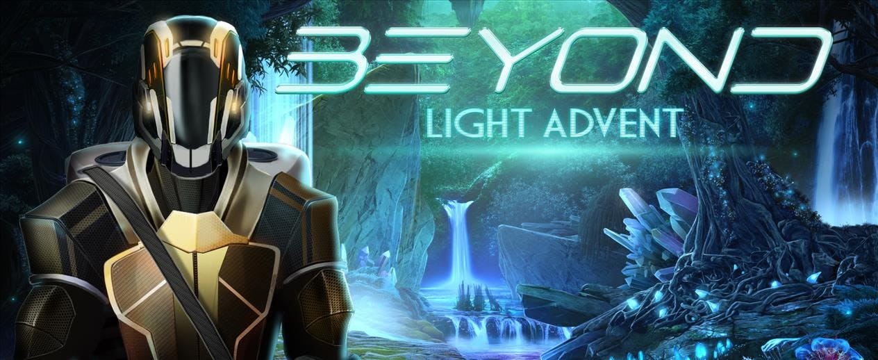Beyond: Light Advent - Beyond: Light Advent