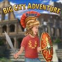 Big City Adventure: Rome - logo