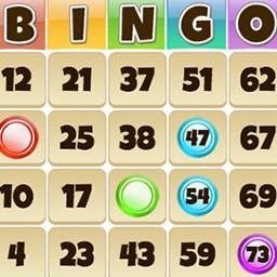 bingo world -  - logo