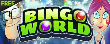 bingo world - image