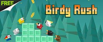 Birdy Rush - image