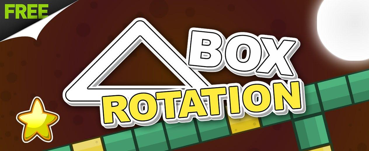 Box Rotation - Box Rotation