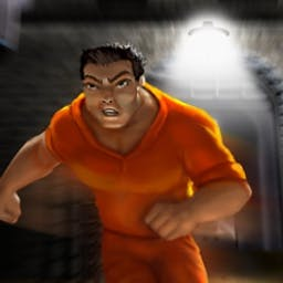 Breakout! - Make your escape! Get help from other prisoners and don't forget about your cellmate in Breakout. - logo