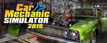 Car Mechanic Simulator 2015 - image