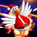 Chicken Invaders 2 - The Next Wave Christmas Edition - logo