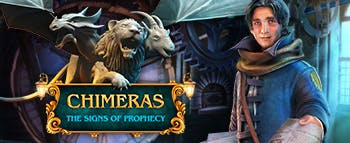 Chimeras: The Signs of Prophecy - image