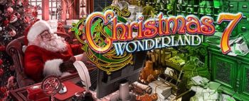 Christmas Wonderland 7 - image