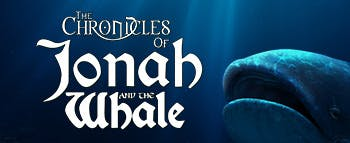 The Chronicles of Jonah and the Whale - image