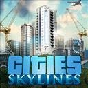 Cities: Skylines - logo