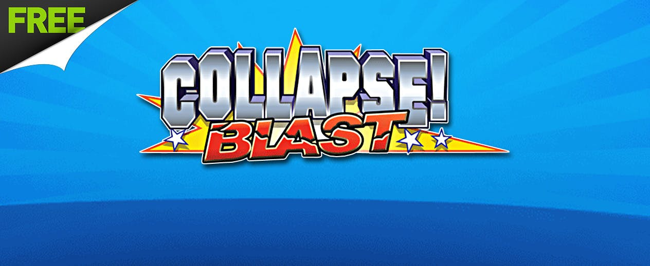 Collapse! Blast - Will you get a Clean Sweep?