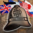 Colonial Conquest - logo