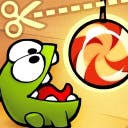 Cut the Rope - logo