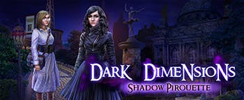 Dark Dimensions: Shadow Pirouette - image