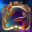 Dark Parables The Little Mermaid and the Purple Tide - logo