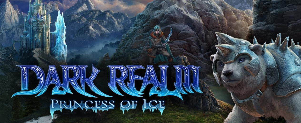 Dark Realm: Princess of Ice - Dark Realm: Princess of Ice - image