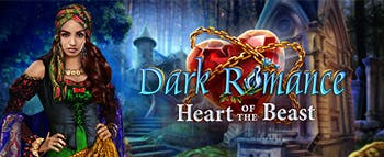 Dark Romance Heart of the Beast - image