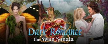 Dark Romance: The Swan Sonata - image