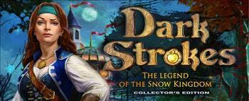 Dark Strokes: The Legends of the Snow Kingdom CE - image