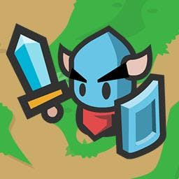 Defend the Castle - Our castle is under siege by the enemy! - logo