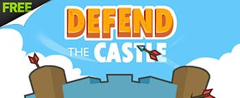 Defend the Castle - image