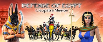 Defense of Egypt - image
