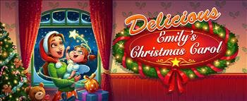 Delicious Emily's Christmas Carol - image