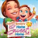 Delicious: Emily's Home Sweet Home - logo