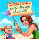 Delicious Emily's Message in a Bottle - logo