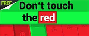 Don't Touch the Red - image