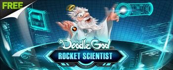 Doodle God: Rocket Scientist - image