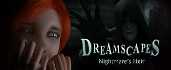 Dreamscapes: Nightmare's Heir - image
