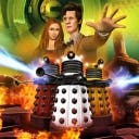 Dr. Who Episode 1: City of the Daleks - logo