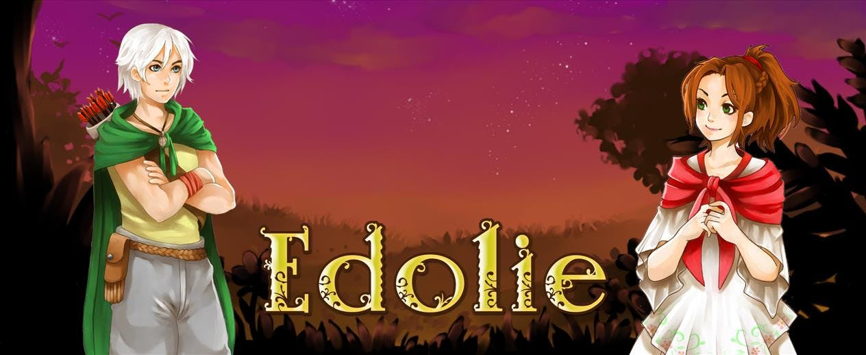 Edolie - The world is in danger...