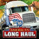 18 Wheels of Steel: American Long Haul - logo