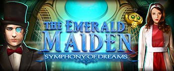 The Emerald Maiden: Symphony of Dreams - image