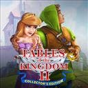 Fables of the Kingdom II Collector's Edition - logo