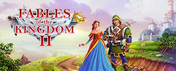 Fables of the Kingdom II (Standard Edition) - image