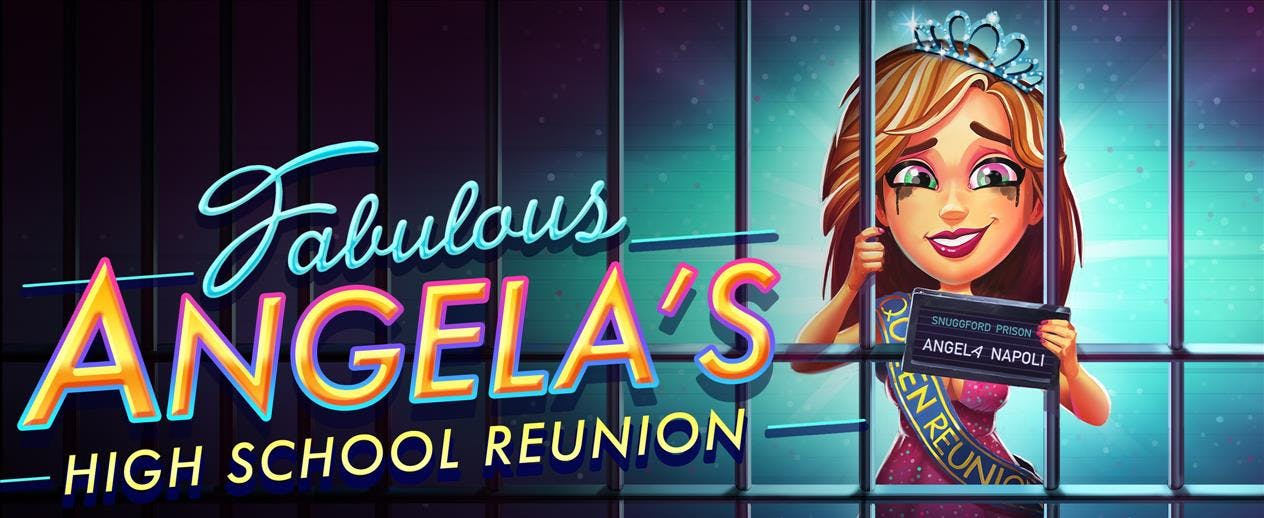 Fabulous: Angela's High School Reunion -  - image