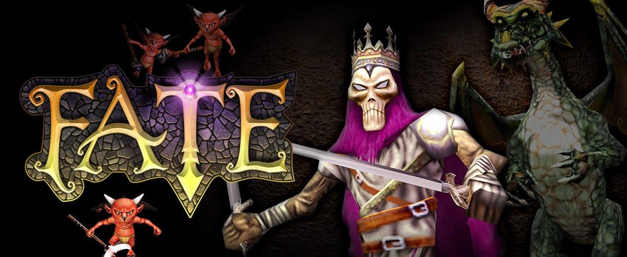 FATE - Determine Your Fate!