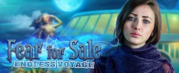 Fear for Sale Endless Voyage - image