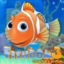 Fishdom 3: Collector's Edition - logo