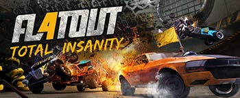 FlatOut 4: Total Insanity - image