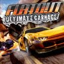 FlatOut - Ultimate Carnage - logo