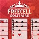 Freecell Solitaire - logo